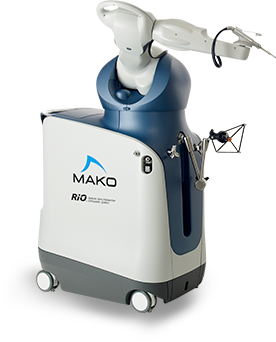 Robotic Assisted Procedures